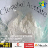 Raw Steroids Turinabol/Clostebol Acetate for Muscle Gain