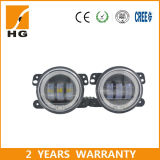 30W 4′′ LED Auxiliary Lamp 4′′ LED Fog Light for Offroad for Jeep