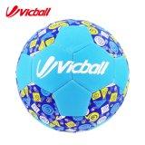 Size 5#, 4#, 3#, 2#, 1# Machine Stitched Neoprene Beach Football Ball