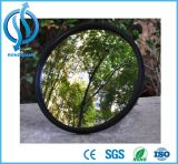 100cm Outdoor Road Safety Orange Traffic Convex Mirror