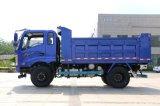 5t Cargo Light Uty Truck T-King for African