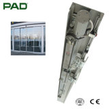 Economic Automatic Door Machanism