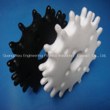 Specialized in Cast Nylon Polyamide Palstic Gear Wheels
