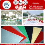 80% Discount Exhibition Carpet for Wedding or Exhibition