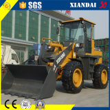 CE Approved Earth Moving Machinery 2.8t Wheel Loader for Sale