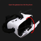 3D Vr Headset Google Cardboard Virtual Reality Glasses