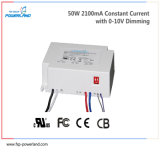 50W 2100mA Dimmable Constant Current LED Driver for Lighting