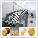 Fully Automatic Biscuit Making Machines Line with New Design in Low Price on Hot Sale From China Supplier