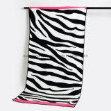 Hot Selling Custom Printed Microfiber/Cotton Beach Towels