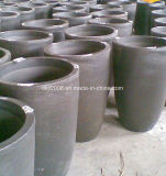 High Strength Clay Silicaon Carbide Graphite Crucibles for Melting