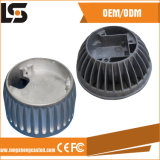 Aluminum LED Lamp Housing LED Street Lighting Housing