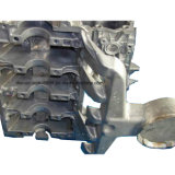 Aluminum Alloy Die Casting Tooling
