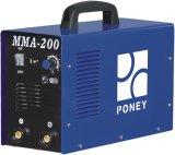 Inverter Arc Welder Mosfet Welding Machine MMA-140m/160m/200m/250m