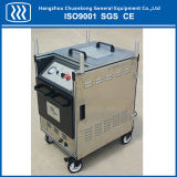 Dry Ice Blast Cleaning Machine