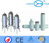 Stainless Steel Sanitary Filter Housing for Food&Beverage