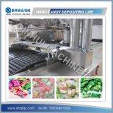 Qh150-600 Hard Candy Machine