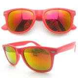 New Fashion Design PC Way Farer Sunglasses with Revo
