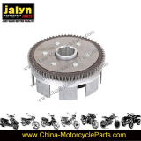 Motorcycle Parts Motorcycle Clutch Cover for Wuyang-150