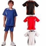 Kids Sport Football Soccer Gym Training T Shirt (A480)