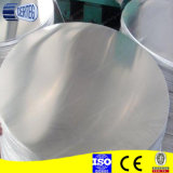 China Manufacturer Aluminum Circle Disc Suitable for Making Aluminium Cookwares