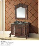 Wooden Furniture Bathroom Cabinet (13082)