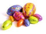 Easter En71 Egg Toy Candy