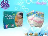 Economic Magic Tape Baby Diaper with Good Quality