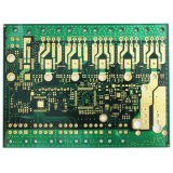 2oz 2.0mm Double Sided PCB Manufacturing