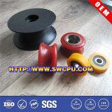 Plastic Roller V-Belt Pulley