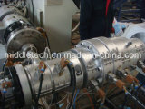 PVC Foaming Pipe Extrusion Line Mt315