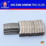 Huazuan Segments for Diamond Core Cutters