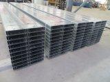 Galvanized Top Selling Steel C Secion for Building Purlin