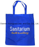 Promotional Custom Eco Friendly Reusable Non-Woven Shopping Totes