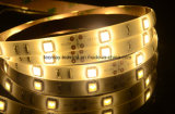 Warm White SMD 5050 LED Strip Lighting with IP65