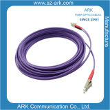 Sc-Scmultimode Duplex Fiber Optic Cable/Patchcord