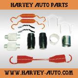 Hv-BS14 Brake Shoe Kit (4515 & 4707)