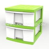 Plastic Multi-Layer Clothes Storage Locker Mould Plastic Cabinet Mold