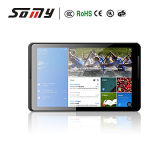 10.1 Inch Intel Windows 8 Tablet PC Quad Core WiFi