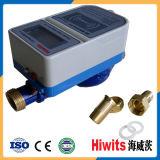 Prepaid Smart IC Card Brass Multi Jet Electric Water Meter