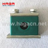 DIN 3015 Tube Clamp Pipe Clamp Hydraulic Pipe Clamp