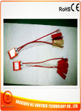 12V 5W Flexible Silicone Electric Rubber Heater