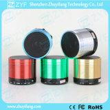 Aluminum Drawing Stripe Design Mini Bluetooth Speaker (ZYF3036)