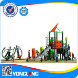 2014 Children Outdoor Amusement Park Playground Equipment with Best Price