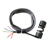 Electric Coil Spring Heater for Hot Runner with Thernocouple