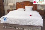 White Duck Down and Feather Duvet
