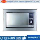Glass Plate Microwave Oven Digital Mini Built in Microwave Oven