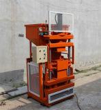 Cement Semi Block Making Machine Brick Making Machine Price