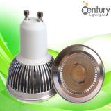 Replace 50W Halogen 6W COB LED Ceiling Light LED Spotlight