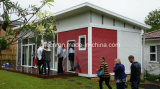 Portable Cabin for Accommodation / Shop / Office (CILC-Cabin001)