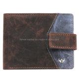 Genuine Leather Wallet, Men Wallet (EU4194)